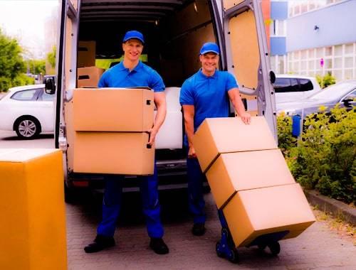 Door-to-door-delivery