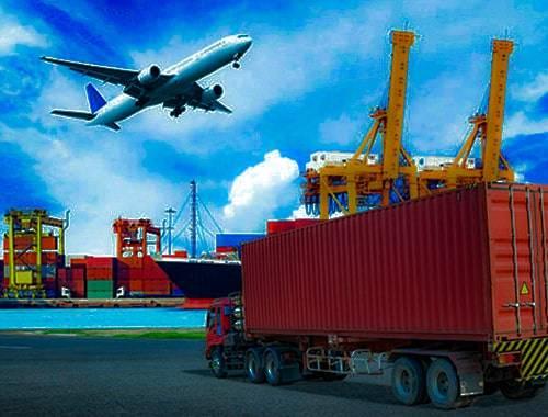 Triangle-Shipment-