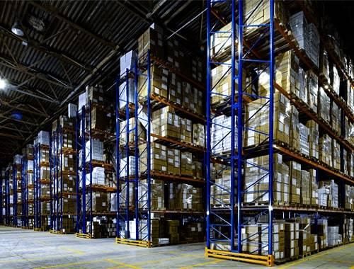 Warehousing-Facilities